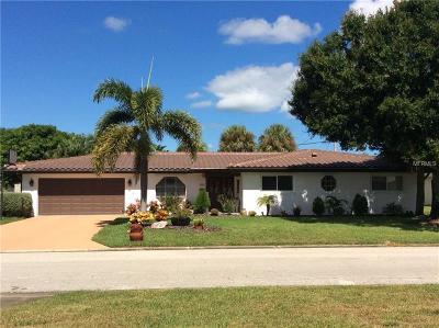 Satellite Beach Single Family Home For Sale