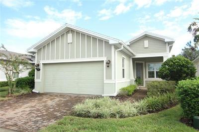 Deland  Single Family Home For Sale: 430 Cypress Hills Way