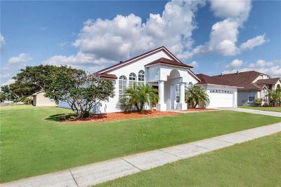 Orlando Single Family Home For Sale: 826 Woodmeade Court