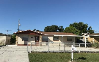 Tampa FL Single Family Home For Sale: $259,000