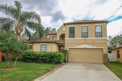 Orlando Single Family Home For Sale: 8885 Venezia Plantation Drive