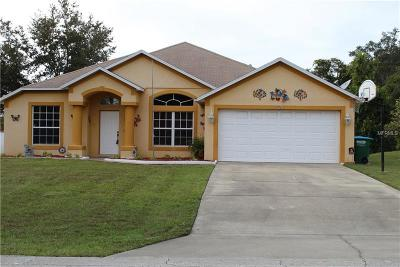 Seminole County, Volusia County Single Family Home For Sale: 528 Gaspar Avenue