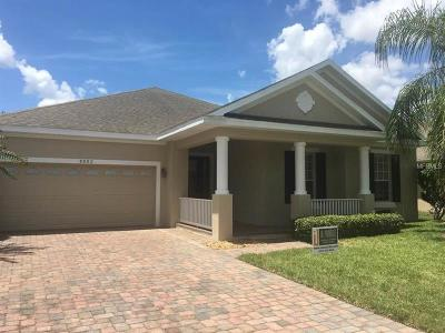 Orange County Single Family Home For Sale: 8882 Warwick Shore Crossing