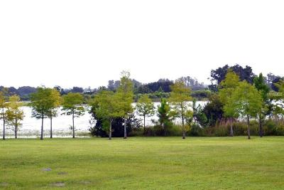 Clermont Residential Lots & Land For Sale: Lake Gary Road