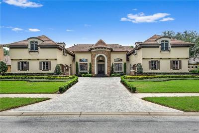 Orange County, Osceola County Rental For Rent: 11038 Coniston Way