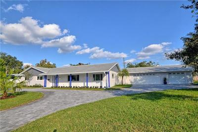 Maitland Single Family Home For Sale: 100 Seneca Trail