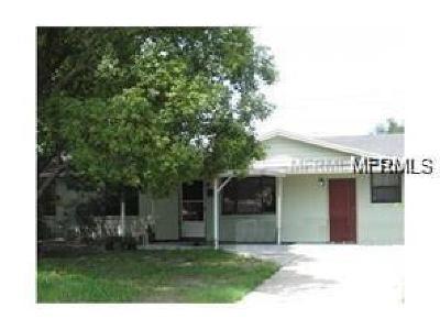 Orange County, Osceola County Rental For Rent: 2228 Messina Avenue