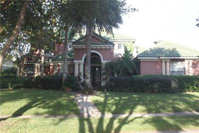 Orlando Single Family Home For Sale: 8814 Bay Harbour Boulevard