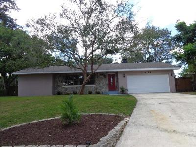 Orlando Single Family Home For Sale: 3126 Twisted Oak Court