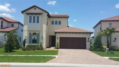 Orange County, Osceola County Rental For Rent: 10799 Royal Cypress Way