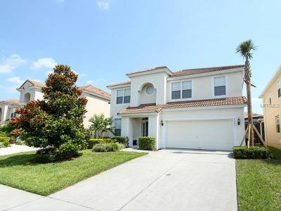 Kissimmee Single Family Home For Sale: 2505 Archfeld Boulevard