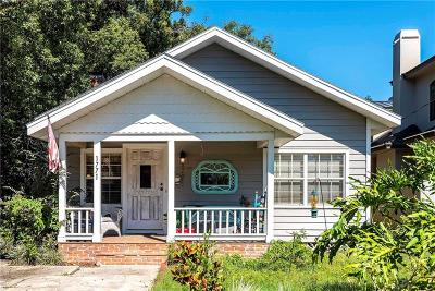 Winter Park Single Family Home For Sale: 1771 Mizell Avenue