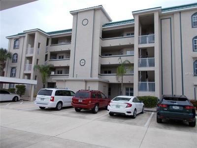 New Smyrna Beach Condo For Sale: 426 Bouchelle Drive #203