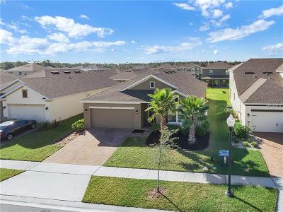 Orlando Single Family Home For Sale: 3698 Prairie Reserve Boulevard