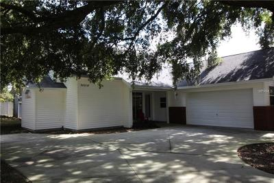 Leesburg Single Family Home For Sale: 30216 Harris Drive