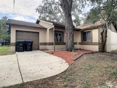Orlando Single Family Home For Sale: 206 Grove Street