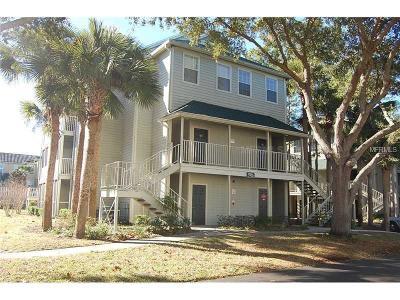 Orlando Condo For Sale: 6184 Westgate Drive #201