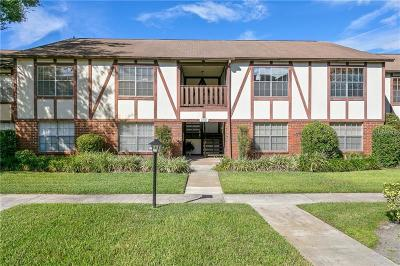 Edgewood FL Condo For Sale: $149,900