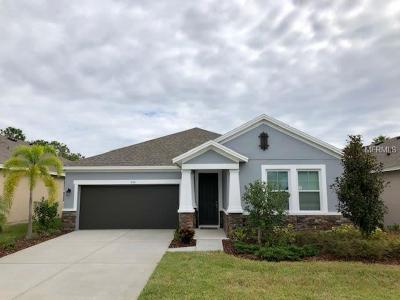 Single Family Home For Sale: 930 Molly Circle