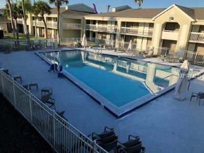 Kissimmee Condo For Sale: 5245 W Irlo Bronson Mem Hwy 194 #194