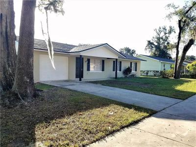 Single Family Home For Sale: 1130 Gause Avenue