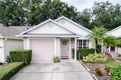 Winter Springs Single Family Home For Sale: 1431 Creekside Circle
