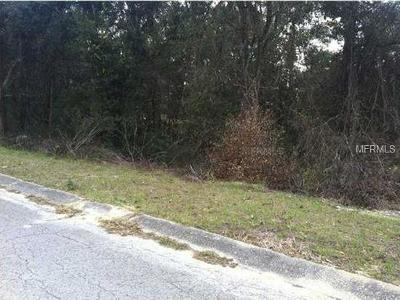 Inverness Residential Lots & Land For Sale: 1155 S Cornell Terrace