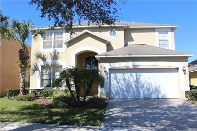 Single Family Home For Sale: 8507 Sunrise Key Drive
