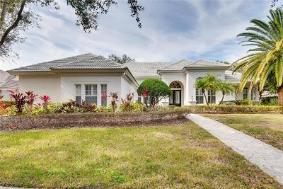 Orlando Single Family Home For Sale: 8906 Elliotts Court