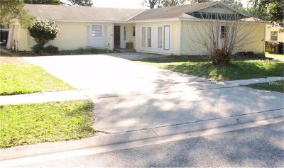 Orlando Single Family Home For Sale: 8677 Hillside Drive