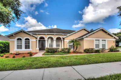Apopka Single Family Home For Sale: 2928 Park Meadow Drive