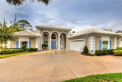 Orlando Single Family Home For Sale: 6152 Orange Hill Court