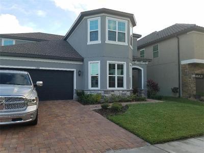 Single Family Home For Sale: 3284 Palatka Street