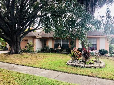 Orlando Single Family Home For Sale: 12110 Caper Street