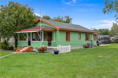Single Family Home For Sale: 437 Missouri Ave