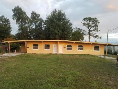 Orlando Multi Family Home For Sale: 5305 Satel Drive
