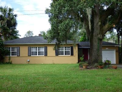 Single Family Home For Sale: 1146 Edgewater Court