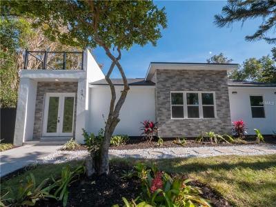 Orlando Single Family Home For Sale: 541 Lake Como Circle