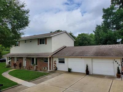 Longwood Single Family Home For Sale: 1620 Robert Street