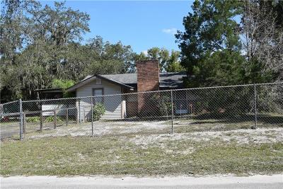 Orlando Multi Family Home For Sale: 2803 Cleburne Road