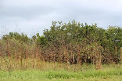Orange County, Osceola County, Seminole County Residential Lots & Land For Sale: E State Road 46