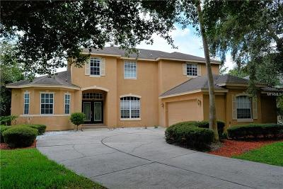 Lake Mary Single Family Home For Sale: 1523 Cherry Lake Way