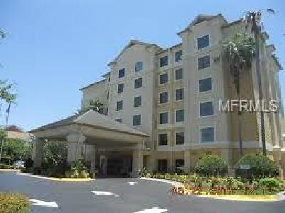 Orlando Condo For Sale: 7601 Canada Avenue #307