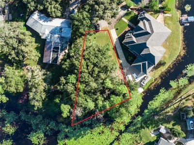 Sanford Residential Lots & Land For Sale: 608 Lugano Court