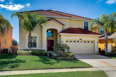 Kissimmee Single Family Home For Sale: 4459 Nirvana Parkway
