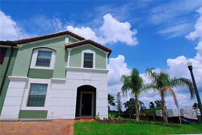 Davenport Townhouse For Sale: 4595 Terrasonesta Drive