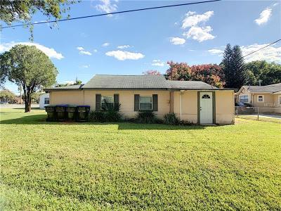 Single Family Home For Sale: 1004 Venetian Avenue