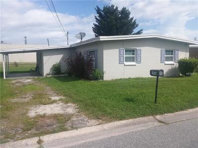 orlando Single Family Home For Sale: 403 Buchanon Court