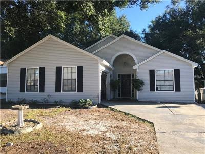 Apopka Single Family Home For Sale