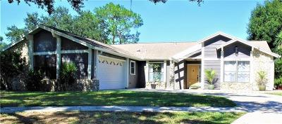 Winter Park Single Family Home For Sale: 1329 Buccaneer Court